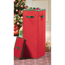 christmas wrapping paper holder wrapping paper storage wasedajp home deco inspirations