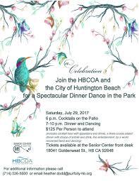 city of huntington beach ca news senior center in central park