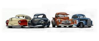 cars 3 preview pixar revealed film lightning