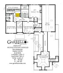 house plans with elevators shannon house plan house plans by garrell associates inc