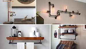 home design diy 20 savvy handmade industrial decor ideas you can diy for your home
