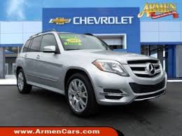 mercedes glk 2013 for sale used mercedes glk class for sale in glen mills pa 54 used