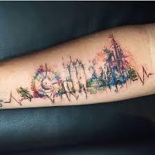 best 25 london skyline tattoo ideas on pinterest london tattoo