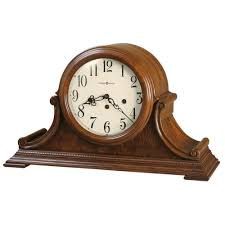 mechanical clocks howard miller kieninger hermle mantel clock