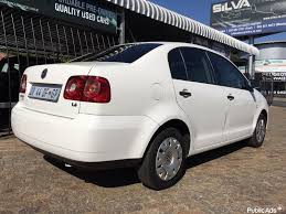 volkswagen 412 2011 vw polo vivo classic 1 4 trendline make a right choice this