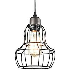 Wire Cage Light Cage Pendant Lights Wire Cage Pendant Light With Foxy Style For