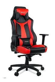 test fauteuil de bureau chaise de bureau dxracer dxracer iron gaming chair noir oh is11 n