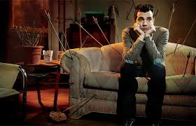 Seeking Series Trailer Seeking Season Two Debuts In January The