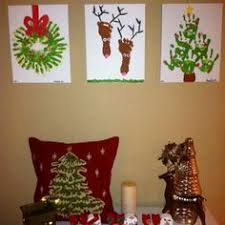11 totally adorable homemade christmas cards for kids to make for