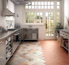 ceramic tile ideas for kitchens kitchen floor tiles design musicassette co