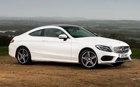 Price 2015 Mercedes C Class Mercedes Benz C 250 D Coupe Amg Line 2015 Uk Wallpapers And Hd