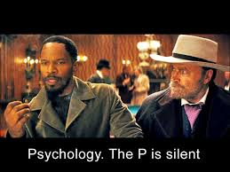 Meme Psychology - psychology the p is silent know your meme