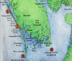 Map Of Southwest Florida by Discover Other Florida Barrier Islands Along Gulf Coast Florida
