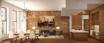 Tribeca Apartment Eco Architecture Inhabitat Green Design Innovation