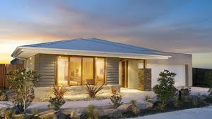 contemporary one story house plans popular modern single storey house designs modern house design