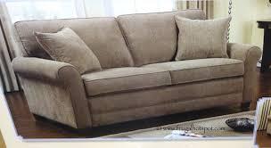 queen sleeper sofa with memory foam mattress costco chenille fabric sofa with queen sleeper 649 99 frugal