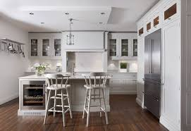 kitchen style awesome all white kitchen small modern victorian