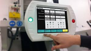 human interface design human machine interface human factors and ergonomics touch