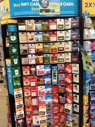 food gift cards the best grocery points cards million mile secrets