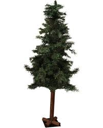 don t miss this bargain woodland alpine artificial tree