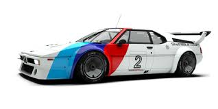 bmw motorsport bmw m1 procar store raceroom racing experience