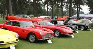classic car show classic car event u0026 show insurance heacock classic