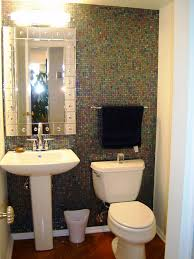 Powder Room Decor Marvelous Best Powder Room Designs For Small Spaces Three Diions