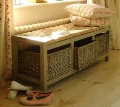 Shoe Bench Uk Storage Bench 3 Seat