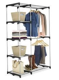entrancing rubbermaid closet organizer kit instructions