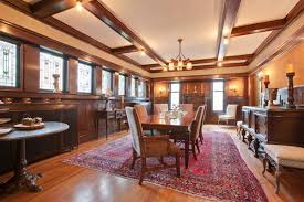 this historic prairie home in oak park can be had for