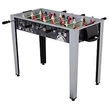 Amazon Foosball Table Amazon Com New Triumph Mls Matchplay 40