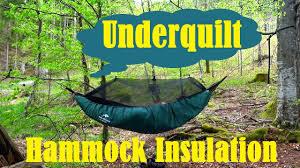 amazonas ultralight hammock underquilt awesome hammock