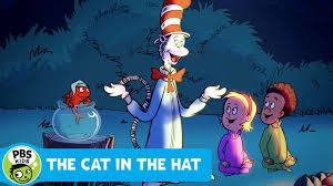 the cat in the hat knows a lot about that goodnight animals