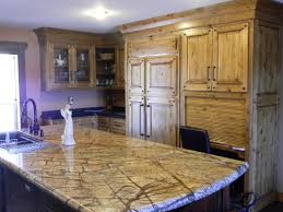 glass door kitchen cabinet cool pale brown color hickory kitchen cabinets come with double