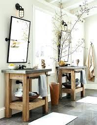 bathroom sink ideas rustic bathroom sinks ezpass