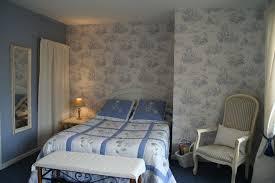 chambre en l chambre toile de jouy la bonnerie