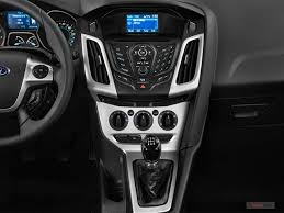 ford focus se 2014 review 2014 ford focus pictures dashboard u s report