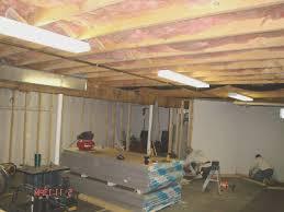basement cool soundproofing basement ceiling cheap decor idea