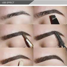 henna eye makeup online shop 2017 professional makeup waterproof dye eyebrow brows