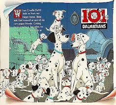cubbi u0027s 101 dalmatians