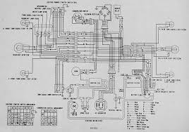 honda wave wiring diagram honda wiring diagram gallery