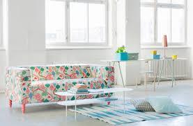 ikea klippan sofa fun patterns klippan sofa cover in littlephant saga forest red