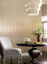 modern wallpaper in silver design by york wallcoverings palladian wallpaper in silver and sky design by york wallcoverings