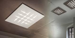 ladari moderni da soffitto gallery of ladari moderni 6 idee originali per illuminare casa