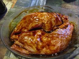comment cuisiner des cuisses de dinde cuisses de dinde sauce yakitori la cuisine de lirilou