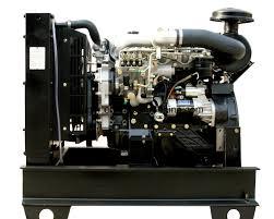 isuzu technology diesel engine for generator water pump weifang