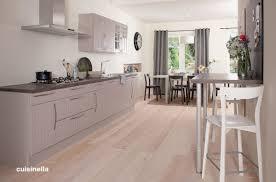 couleur cuisine avec carrelage beige cuisine taupe quelle couleur pour les murs lovely stunning ideas
