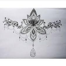 18 best tattoo ideas images on pinterest sternum tattoo design