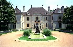 chateau style homes chateau style house alldesigntable info