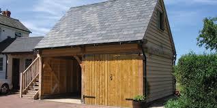 room above oak framed garages u0026 timber room over garages